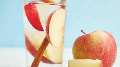 Photo of 9 benefícios da água de maçã para emagrecer