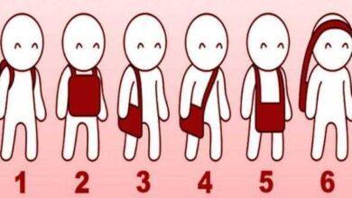 Foto de A maneira como você carrega sua bolsa diz muito sobre você e sua personalidade