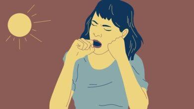 Foto de Bocejar em excesso pode ser sinal de doenças graves