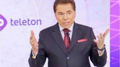 Photo of Doença pode deixar Silvio Santos fora do Teleton pela primeira vez em 22 anos