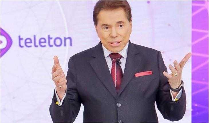 Doenca pode deixar Silvio Santos fora do Teleton pela primeira Doença pode deixar Silvio Santos fora do Teleton pela primeira vez em 22 anos
