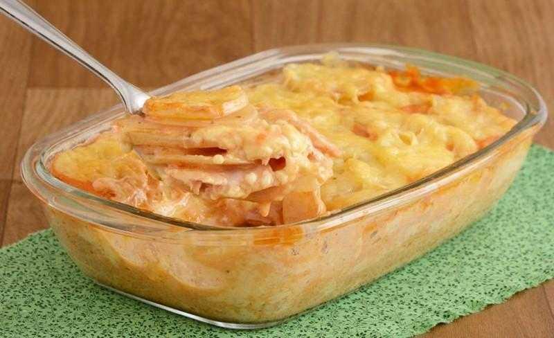 Lasanha de batata deliciosa para fazer no almoço e jantar