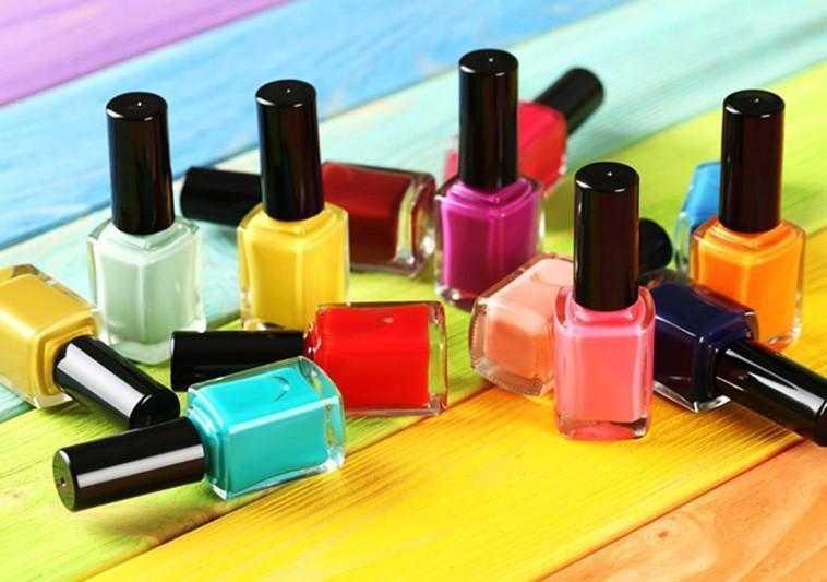 10 Utilidades do esmalte que vão te surpreender