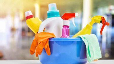 Foto de 10 itens da sua casa que são extremamente sujos e merecem mais atenção