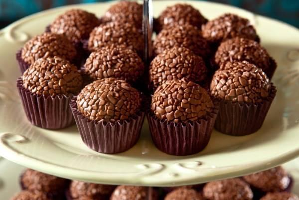 Produção de doces é uma opção de trabalho em casa. | Foto: Reprodução.