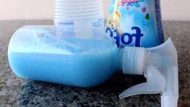 Foto de 4 Spray multiuso caseiro para deixar suca casa limpa e cheirosa