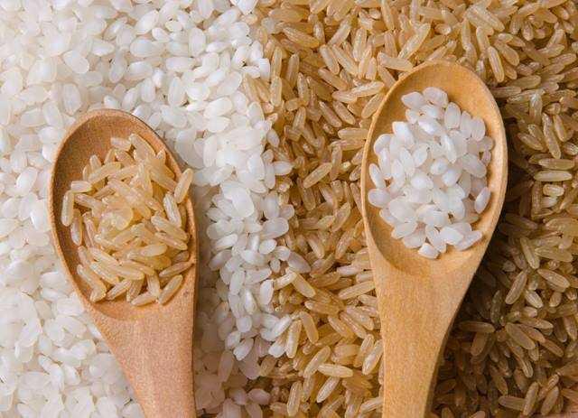 5 motivos para substituir o arroz branco pelo integral