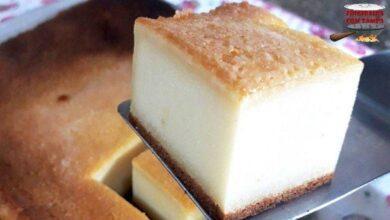 Photo of Bolo de Leite – Aprenda a fazer o melhor bolo de leite da sua vida!