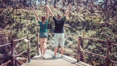 Foto de Casais que viajam juntos são mais felizes, diz pesquisa