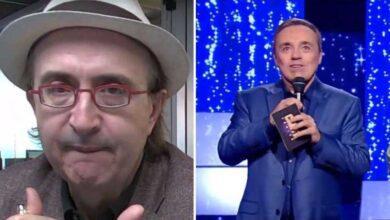 Colunistas anunciam morte cerebral de Gugu Liberato: 'Um abraço solidário à família'