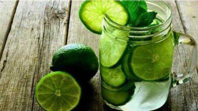 Foto de Como fazer a dieta da água com limão para emagrecer