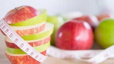 Photo of Dieta da maçã para perder peso e limpar seu organismo