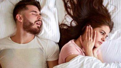 Photo of Dormir com quem ronca pode prejudicar a sua saúde