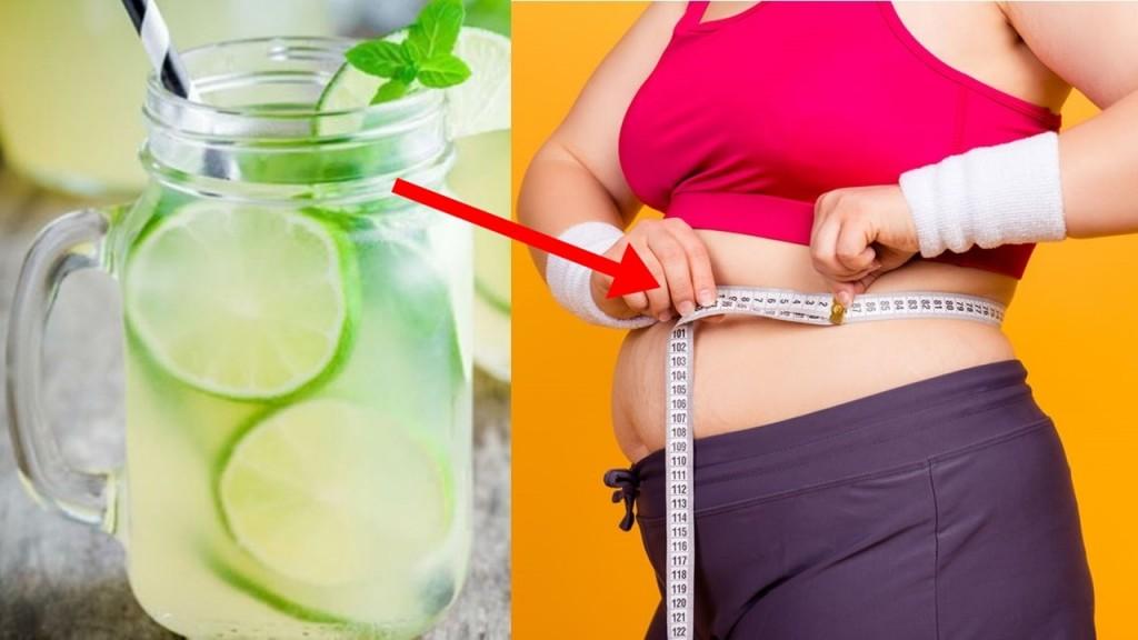 Dieta de 7 dias com Limão Para Queimar Toda Gordura do Seu Corpo
