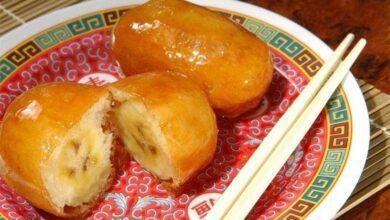 Photo of Receita de banana caramelada chinesa