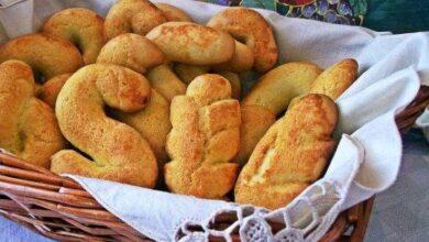 Foto de Receita de biscoitos de azeite