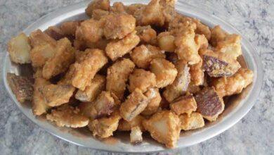 Foto de Receita de coquinho caramelado prático