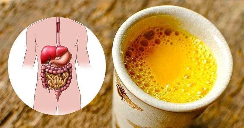 Óleo de coco e cúrcuma juntos – poderoso desintoxicante e antibiótico natural