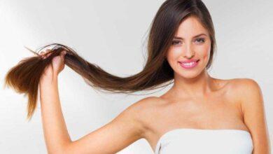 Foto de 7 Dicas para fazer o seu cabelo crescer mais rápido