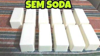 Sabão de Coco Glicerinado – Vai Vender Muito