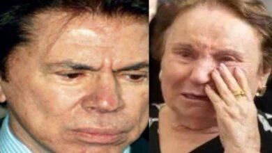 Silvio Santos liga para mãe de Gugu e o que diz é de cortar o coração