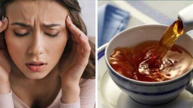 Aqui estão 11 remédios naturais para dor de cabeça que realmente funcionam