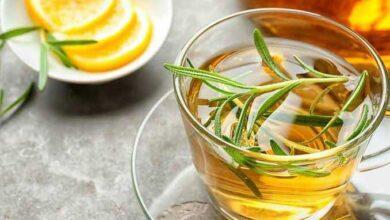 Chá de alecrim contra artrose é a melhor solução caseira