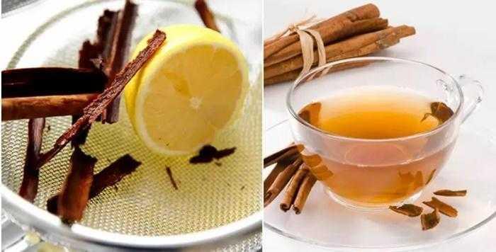 Limão com canela: remédio natural com inúmeros benefícios para a saúde