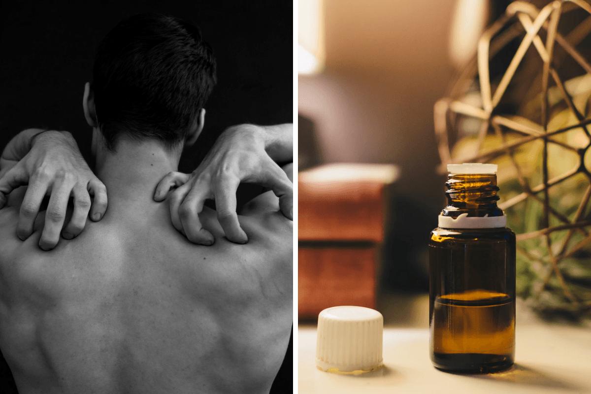 8 remédios naturais para combater dores nas costas sem efeitos colaterais