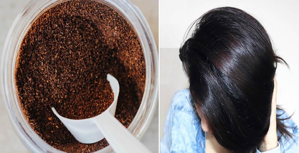 Hidratacao com cafe como fazer e beneficios para os cabelos Hidratação com café: como fazer e benefícios para os cabelos