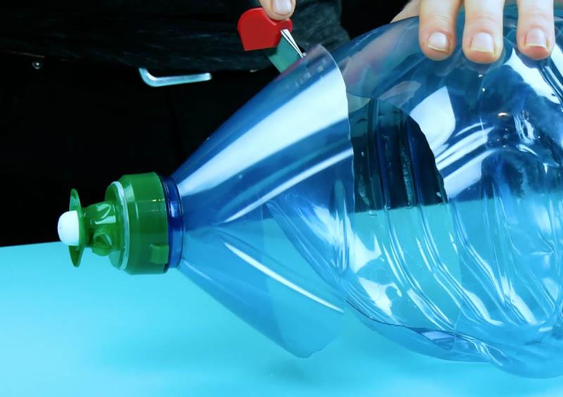 1584731032 601 4 Ideias geniais e ecologicas para reutilizar garrafas plasticas com 4 Ideias geniais e ecológicas para reutilizar garrafas plásticas com plantas e ervas aromáticas