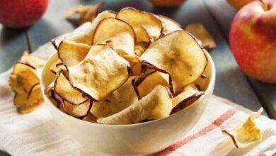 Como Fazer Chips De Batata Doce
