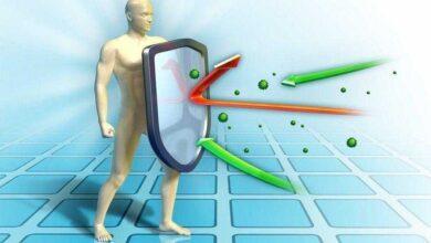 Foto de Como reforçar a imunidade para dificultar a contaminação pelo coronavírus