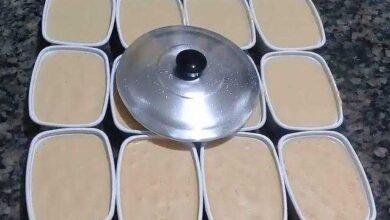 Pasta de Limpeza Usando Sabão Caseiro