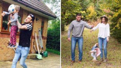 17 Pais que vacilaram na tarefa de serem pais o tempo todo