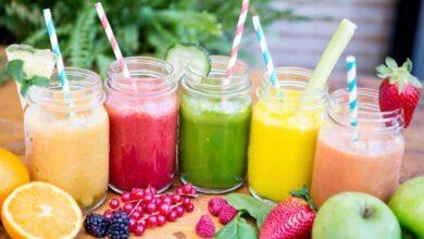 4 Receitas de Shakes Refrescantes e Deliciosas