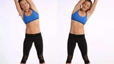 Foto de 7 exercícios para ajudar a reduzir as gorduras da sua barriga