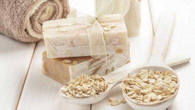 Foto de Como fazer sabonete esfoliante caseiro de aveia
