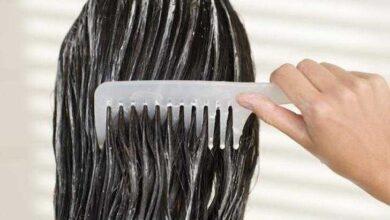 Foto de Hidratação caseira poderosa para cabelos ressecados
