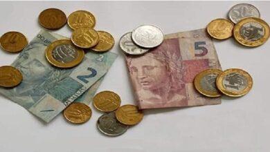 Foto de Você consegue descobrir a quantia exata de dinheiro que tem nessa imagem?