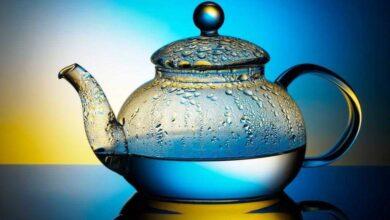 Foto de Os 6 poderes de cura da água quente