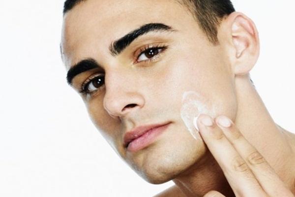 Minâncora para Tratar Cortes e Irritações ao Barbear