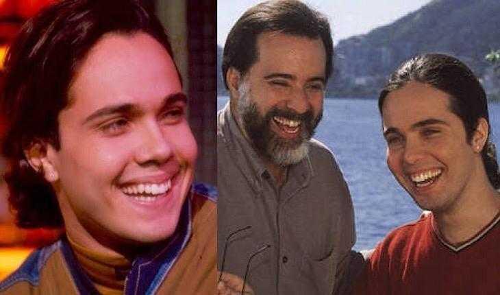 Foto de Como está Flávio Silvino quase 30 anos após grave acidente que lhe deixou sequelas