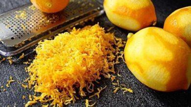 Casca de limão é antioxidante, fortalece o sistema imunológico, e mais 8 benefícios, veja
