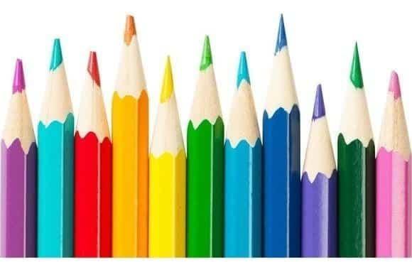 Sua cor favorita revela certos aspectos sobre sua personalidade