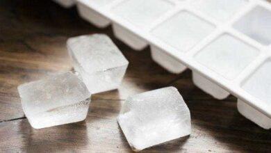 10 Utilidades do gelo para facilitar o dia a dia