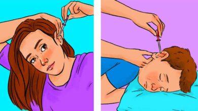 7 Técnicas Infalíveis de Como Tirar Água do Ouvido