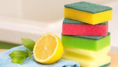 Coisas que você pode limpar na sua casa usando limão