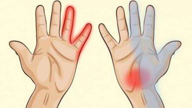 Dormência nas Mão, uma doença pode está acontecendo com você