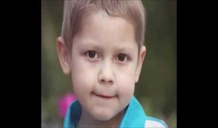 Foto de Ninguém conseguiu segurar as lágrimas com o depoimento deste menino pouco antes de morrer